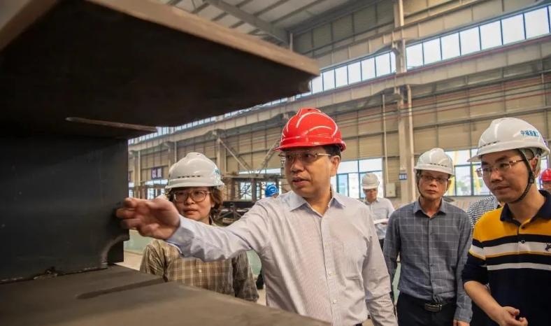 福建华安:绿色崛起敢担当,工业强县争先锋